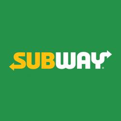 Subway Mega Mall logo