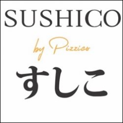 Sushico by Pizzico logo