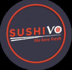 SushiVO logo