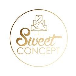 Sweet Concept logo