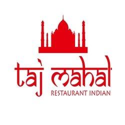 Taj Mahal - Restaurant Indian logo