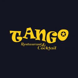 Pizzeria Tango logo