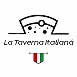 La Taverna Italiana Botosani logo