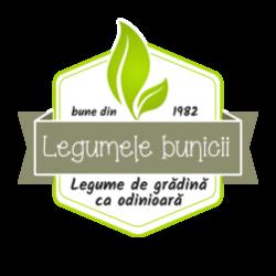 Piata Domenii by Legumele Bunicii logo