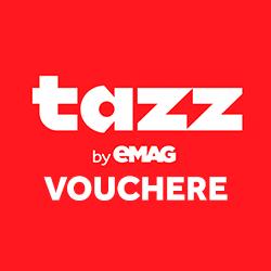 Tazz Vouchere logo