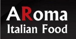 Aroma Italian Food logo