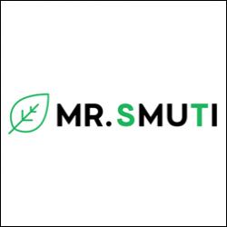 Mr Smuti logo