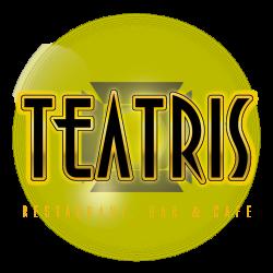 Teatris Restaurant - Parc Eminescu Galati logo