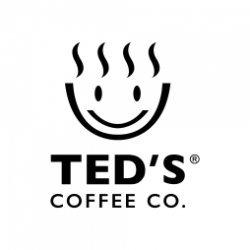 Ted`s Coffee CO Arad logo