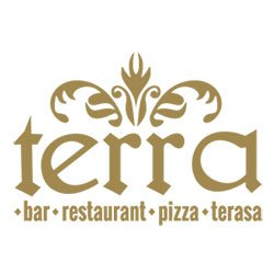 Pizza Terra logo