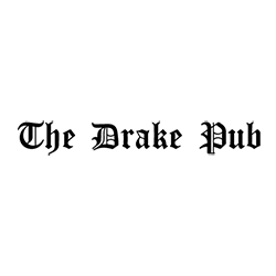 The Drake Pub logo