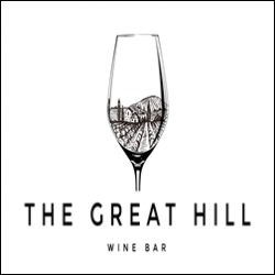 The Great Hill - Wine&Cheese logo