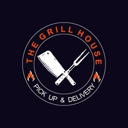 The Grill House logo