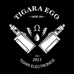 Tigara Ego logo