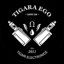 Tigara Ego Popesti Leordeni logo