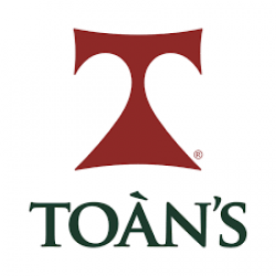 Toan`s Baneasa logo