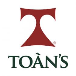 Toan`s Sun Plaza logo