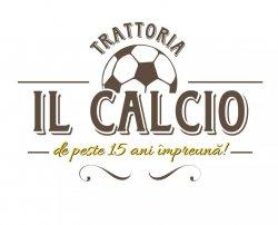 Trattoria Il Calcio logo