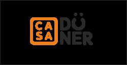 Casa Doner logo