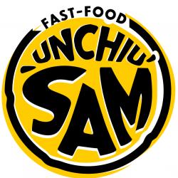 Unchiu SAM logo