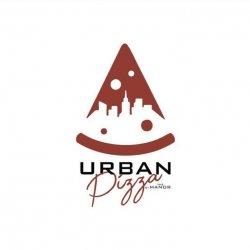 Urban Pizza logo