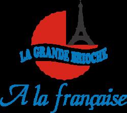 La Grande Brioche logo