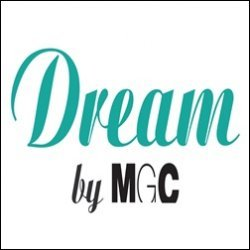 Dream by MGC  logo