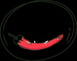 Picante Pizzeria logo