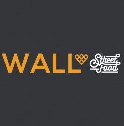 Wall street food logo