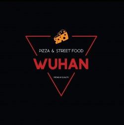 Wuhan Street Food logo