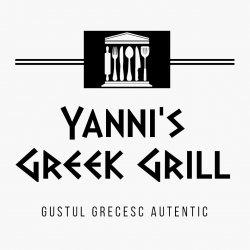 Yanni`s Greek Grill logo