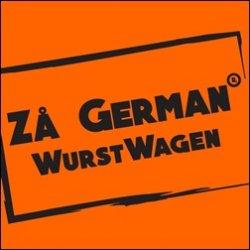 Za German WurstWagen logo