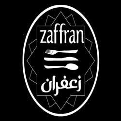 Zaffran logo