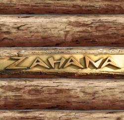 Zahana logo