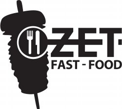 Zet Fast Food logo