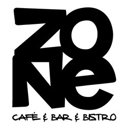 Zone Cafe logo