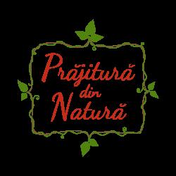 Prajitura din Natura logo