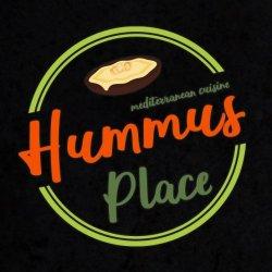 Hummus Place logo