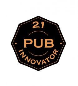 21 Pub Innovator logo
