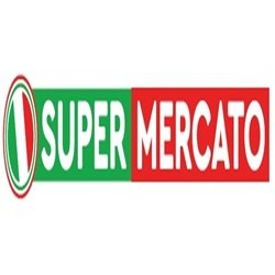 SuperMercato Oradea logo
