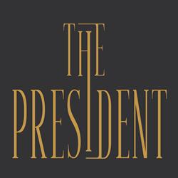 The President logo