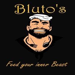 Bluto`s logo