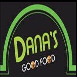 Dana`S Good Food logo