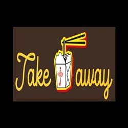 Chinese Take Away logo