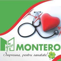 Montero Tehnico Medicale logo