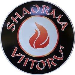 Shaorma Viitoru  logo