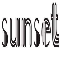 SUNSET RESTAURANT logo