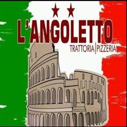 Trattoria Pizzeria L`Angoletto logo