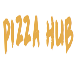 Pizza Hub logo