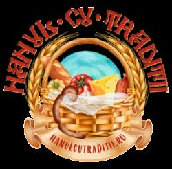 Hanul cu tradiții logo